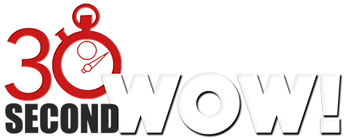 Engaging Speakers, 30-Second Wow Logo