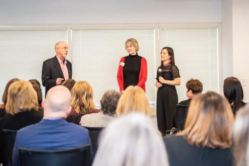 Engaging Speakers